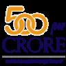 500PerCrore Crore