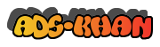 Ads-Khan Logo ,