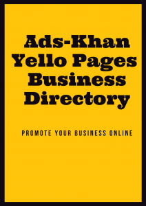 Yelow pages Directory