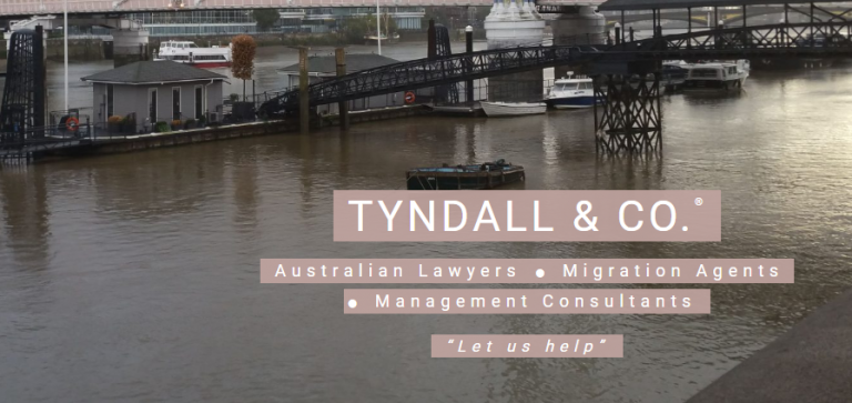 Tyndall and co