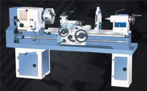 Lathe machines manufacturers and Lathe machines prices in India