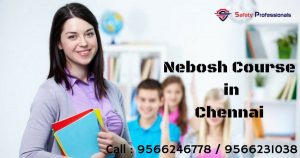 Best NEBOSH Training Centre in Chennai