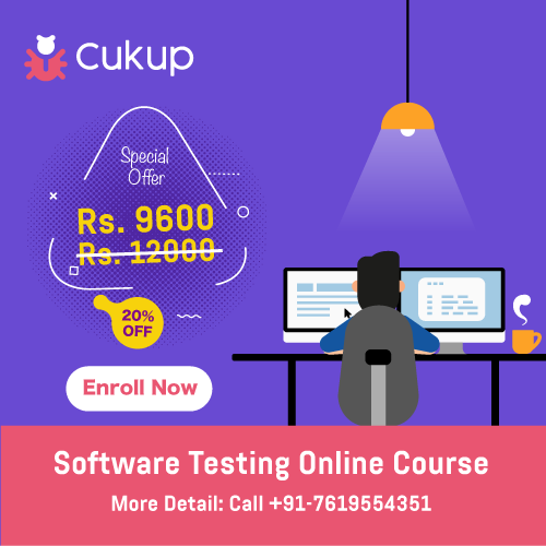 Software Testing Course Online in Bangalore