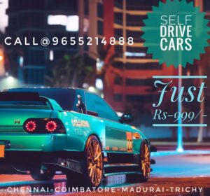 Self driven cars for rent in Chennai 300x280