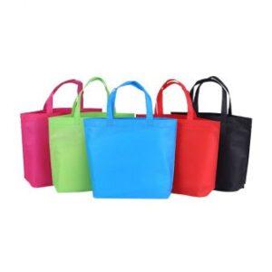 SBN001 custom non woven shopping bags 336x336 300x300