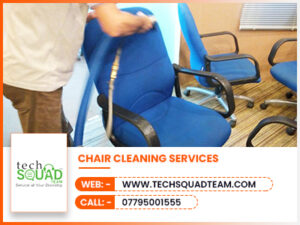 Chair Cleaning 300x225