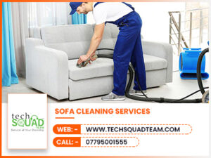 Sofa Cleaning 300x225