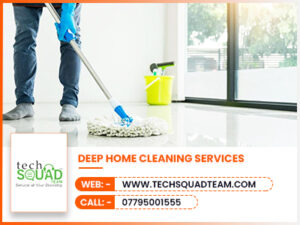 deep home cleaning 300x225