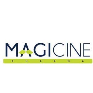 Magicine Round Logo 250 300x300