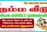 Namma Veedu Real Estate Agency Chennai